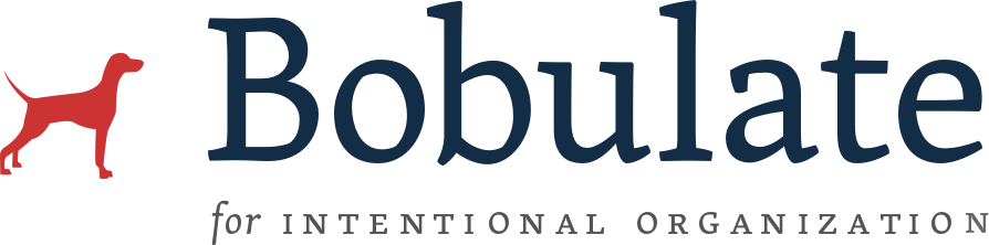 Bobulate logo