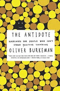 The Antidote Cover