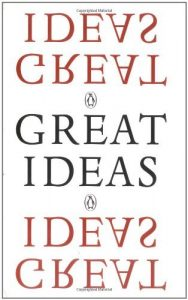 Great Ideas Cover