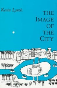 The Image of the City Cover