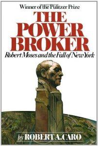 The Power Broker Cover